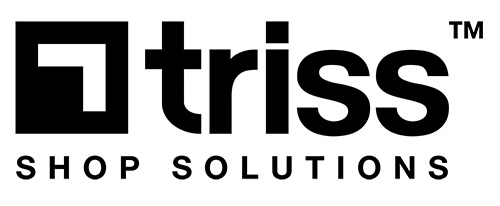 Logo Triss Shop Solution TopSolid TopSolution CAD CAM