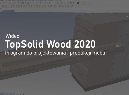 TopSolid Wood 2020 - Film