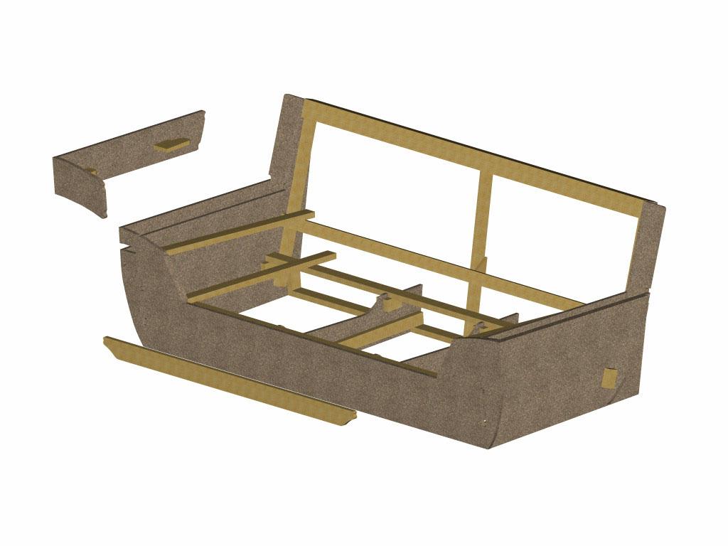 TopSolid Wood Projekt Softy Program do Projektowania Mebli