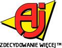 Logo AJ Meble TopSolid TopSolution Program do projektowania mebli