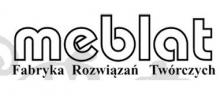 Logo Meblat TopSolid TopSolution Program do optymalizacji
