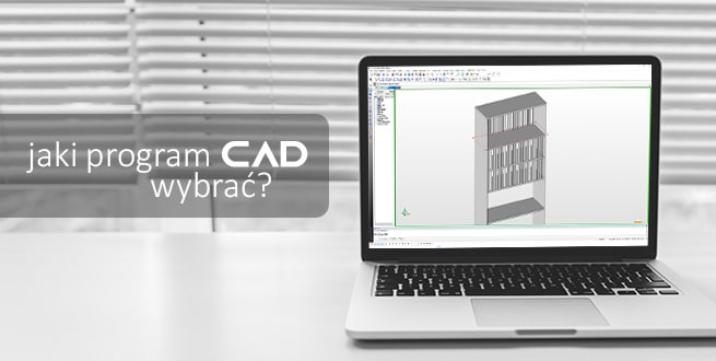 Jaki program CAD wybrać