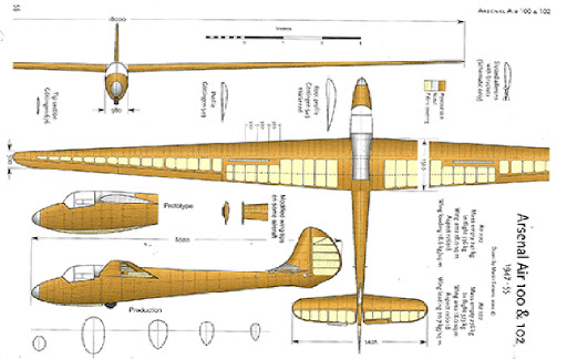 TopSolid Design 2020 - Arsenal Air 100