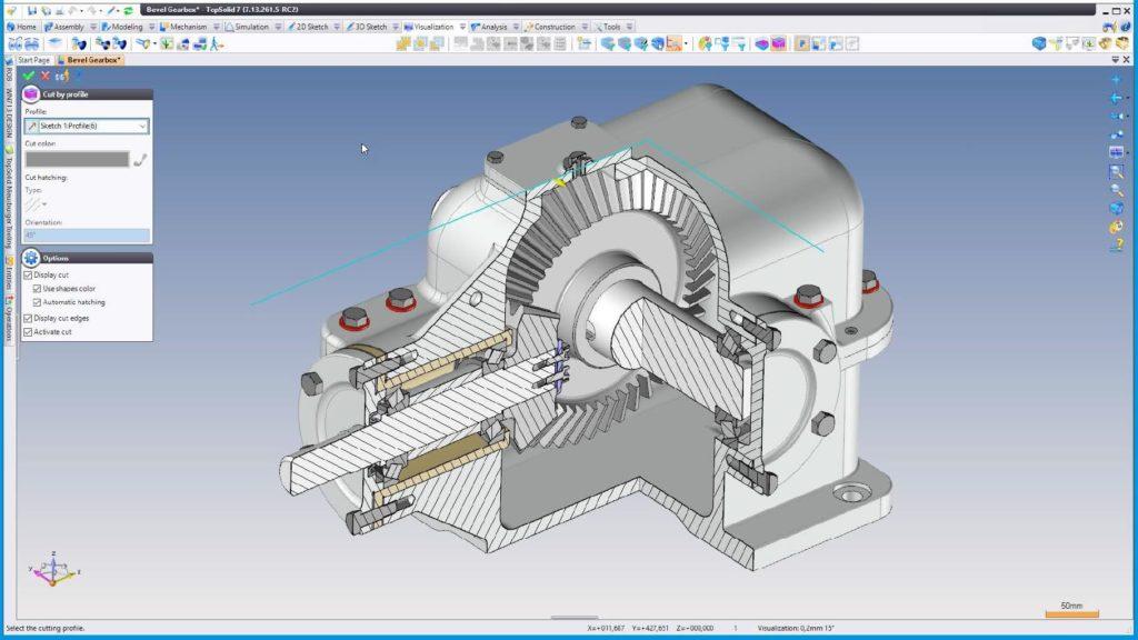 TopSolid Design - Jak wybrać odpowiedni CAD/CAM