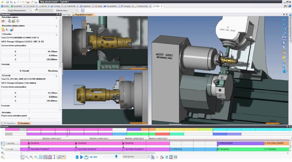 Wybór odpowiedniego programu CAD/CAM
