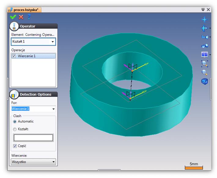 TopSolid Design – Inteligentne komponenty 6
